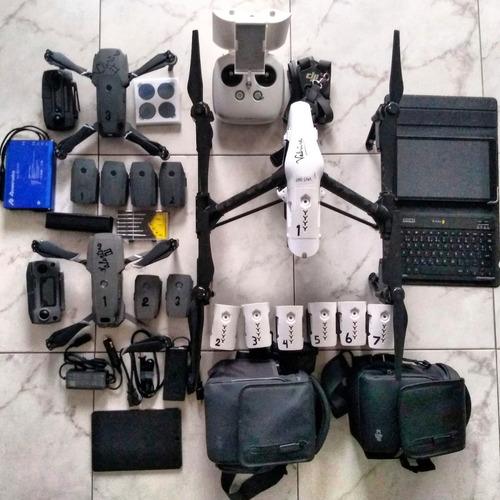 alquiler de drones, filmaciones aereas