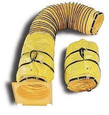 alquiler de  equipo de extractor - ventilador  ramfan