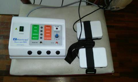 alquiler de equipo de magnetoterapia