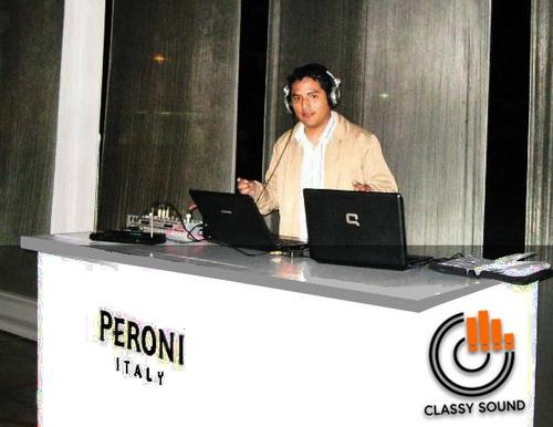 alquiler de equipo de sonido dj conferencias boda cumpleaños