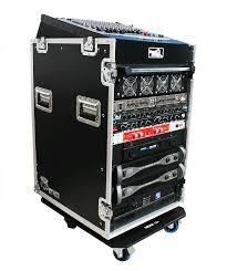 alquiler de equipo de sonido y luces para eventos