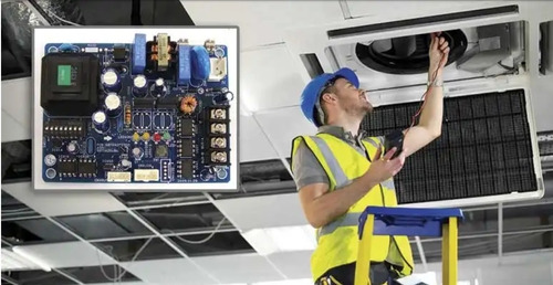 alquiler de equipos de aire acondicionado portatil