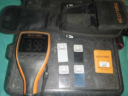 alquiler de equipos de medición y control
