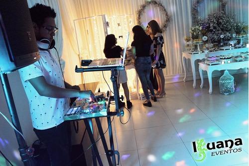 alquiler de equipos de sonido, luces, dj, parlantes, deejay