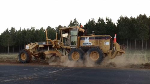alquiler de equipos para asfalto y mov de suelo por mes
