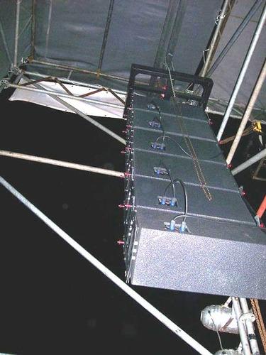 alquiler de escenario, backline, grupo electrogeno, sonido,