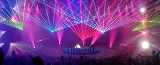 alquiler de escenario, tarima, backline, sonido, iluminación