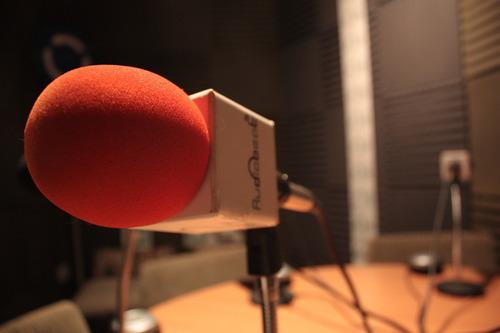 alquiler de espacio en radio online
