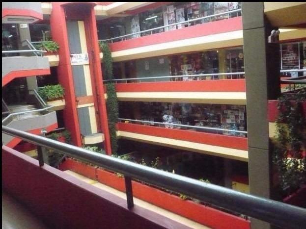 alquiler de espacio en tienda c.c. arenales
