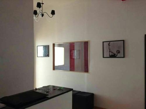 alquiler de espacio para actividades fisicas - showroom vtas