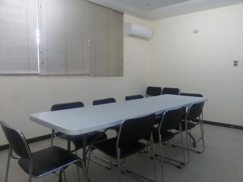 alquiler de espacios/salones/cocina cursos/talleres/eventos