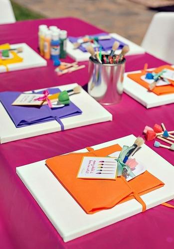 alquiler de estación de arte y recreacion para eventos