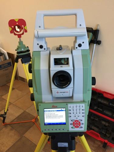 alquiler de estacion total equipos topograficos gps dron
