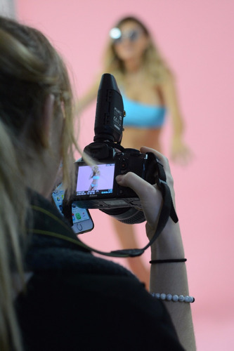 alquiler de estudio fotográfico vídeo con chroma en palermo