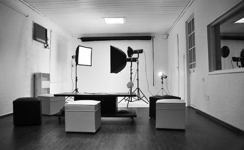 alquiler de estudio fotográfico - zona oeste