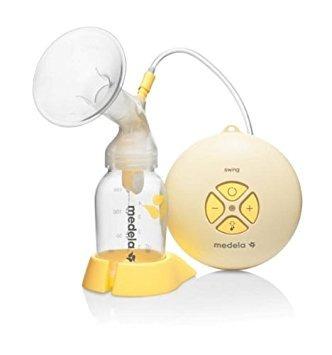 alquiler de extractor de leche medela swing - pranascopio