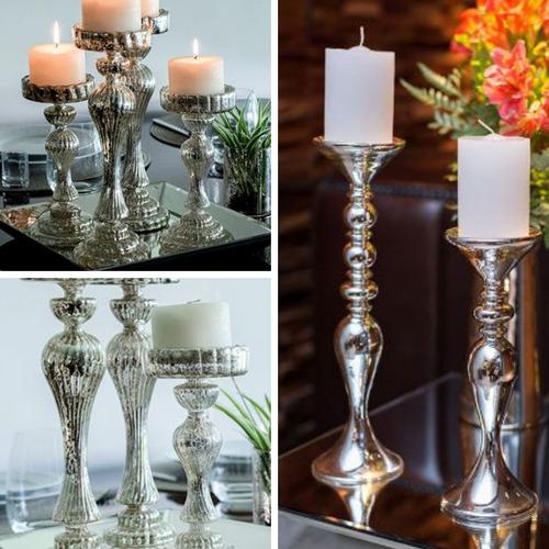 alquiler de faroles, candelabros, guirnaldas, velas led