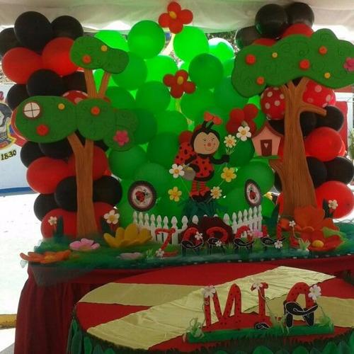 alquiler de festejo y mas, inversiones festy party 2015, c.a