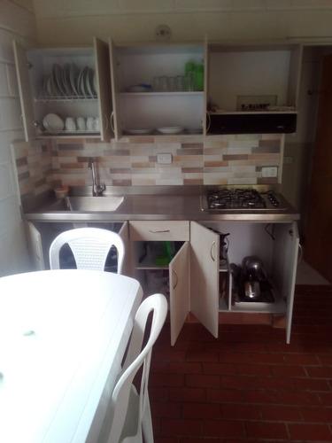 alquiler de finca de recreo-copacabana