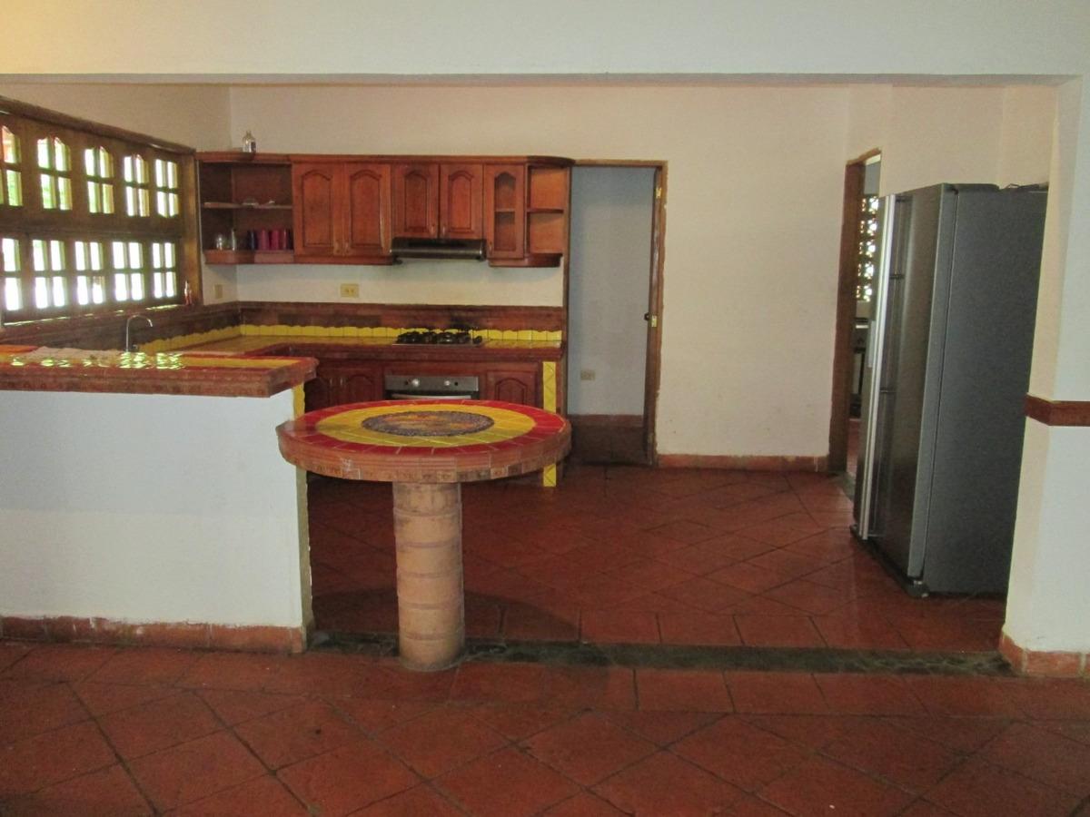 alquiler de finca de recreo copacabana cod. 1312751