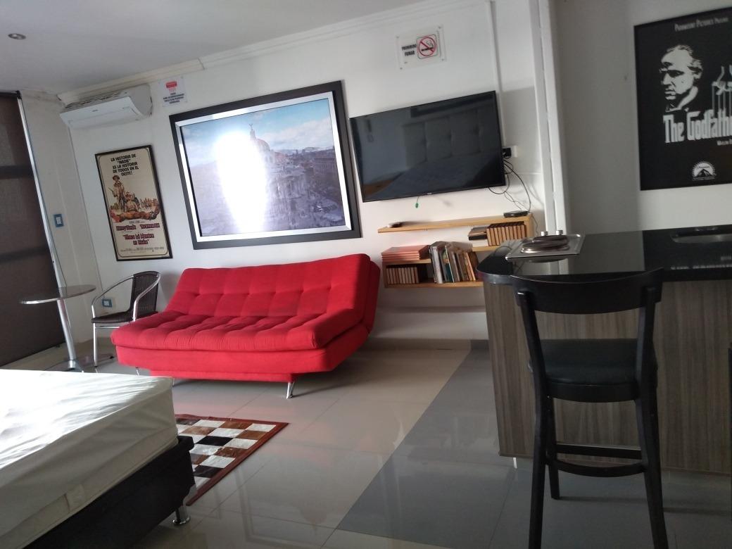 alquiler de fincas condominios apartamentos amoblados