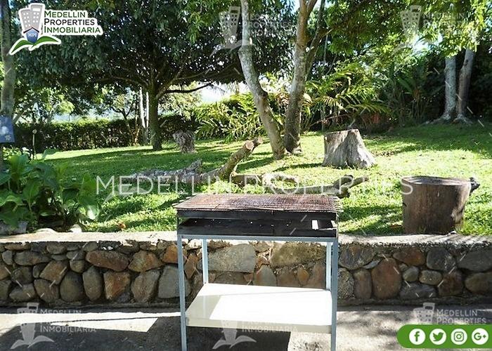 alquiler de fincas en antioquia copacabana codigo. 4513