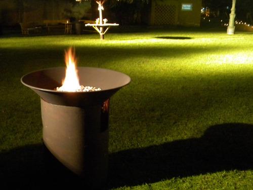 alquiler de fogones a gas para eventos