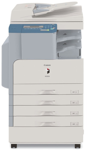 alquiler de fotocopiadoras e impresoras canon