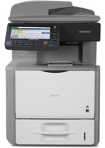 alquiler de fotocopiadoras, impresoras ricoh kyocera|