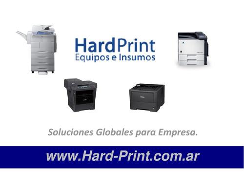 alquiler de fotocopiadoras muitifunción, impresoras láser