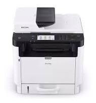 alquiler de fotocopiadoras multifuncion color - blanco/negro