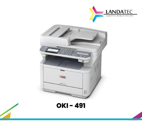 alquiler de fotocopiadoras multifuncion e impresoras láser.
