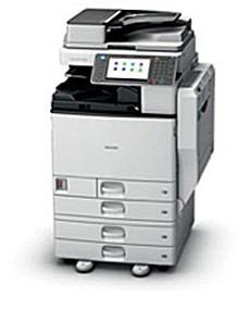 alquiler de fotocopiadoras ricoh