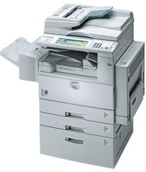 alquiler de fotocopiadoras y multifunciones en zona oeste