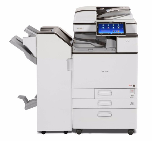 alquiler de fotocopiadoras/multifunciones