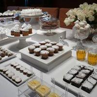 alquiler de fuentes de chocolate, bocaditos y pasteles
