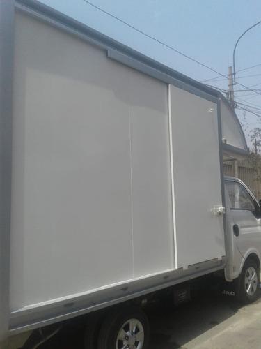 alquiler de furgoneta 2 toneladas
