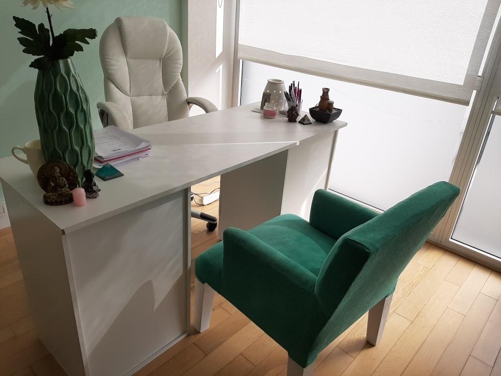 alquiler de gabinetes para estética en palermo