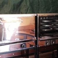 alquiler de gacebos-livings para niños y adultos- hornos