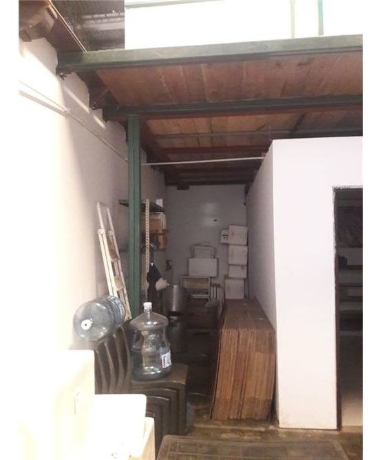 alquiler de galpon en b° huaico - 394 m2