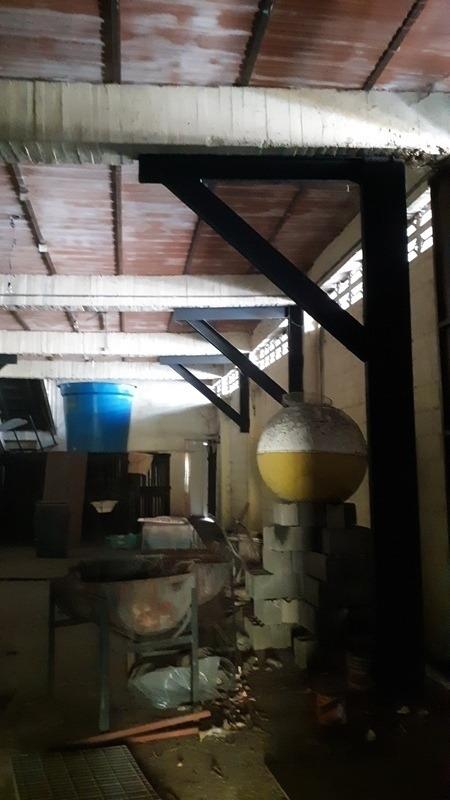 alquiler de galpon en guacara zp 360292