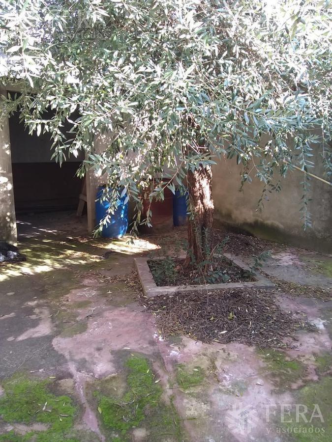 alquiler de galpón en villa domínico (25862)