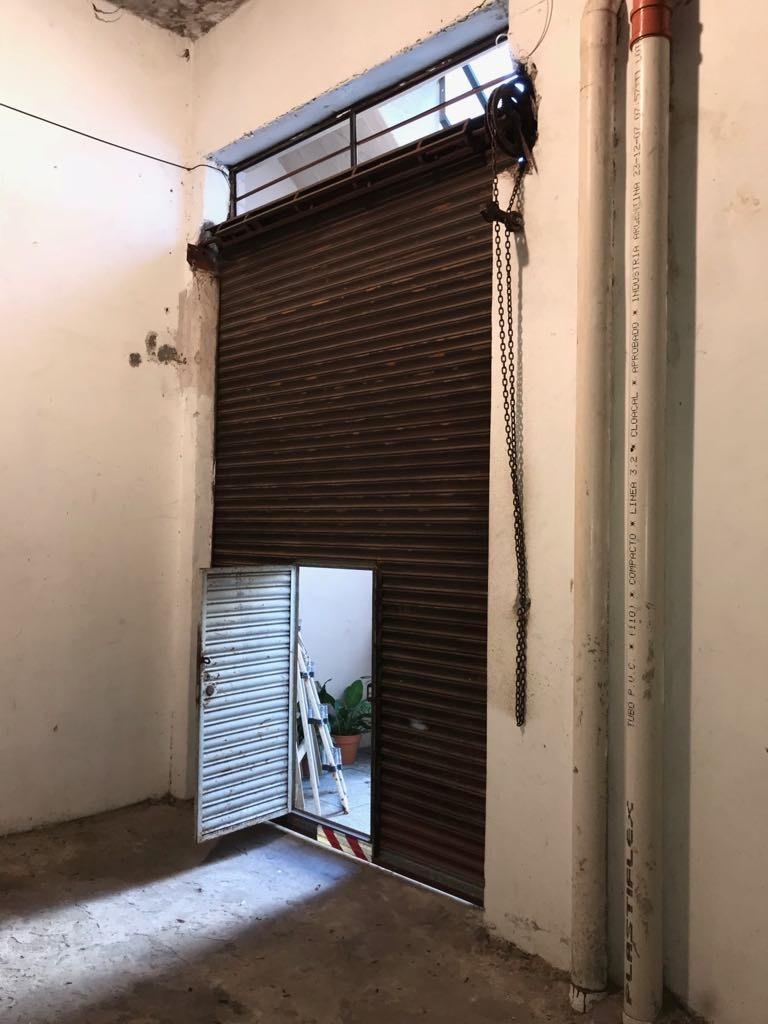 alquiler de galpón interno - caseros