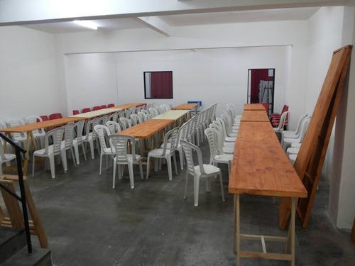 alquiler de gazebos carpa, vajillas mesa, sillas, zona norte