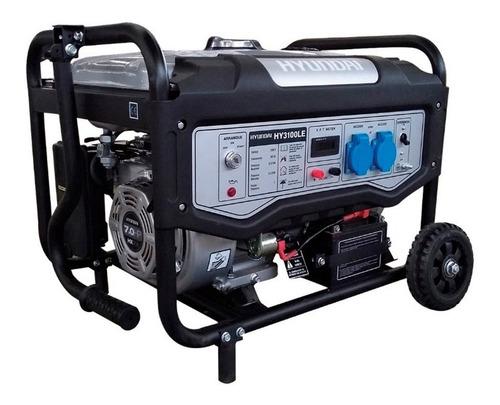 alquiler de generador 500 por día