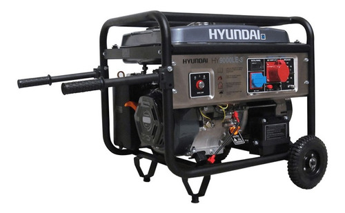 alquiler de generador electrico trifasico y monofasico