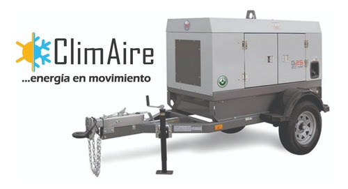 alquiler de generadores de 100, 200 y 500 kva