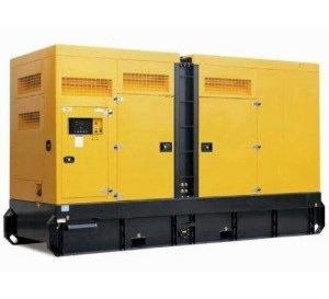 alquiler de generadores electricos. stage producciones ca