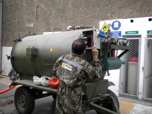alquiler de generadores, hidrolavadoras, espacios confinados