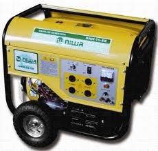 alquiler de grupos electrogenos y generadores electricos